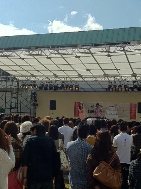 仁愛大学 世灯祭★2
