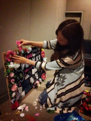 Tiara プライベート画像 81〜100件/Tiaraのアルバム Flowerツアー 番外編 5