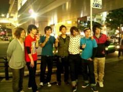 オーバービークル 公式ブログ/日暮里☆マッコリ☆チュセヨ 画像2