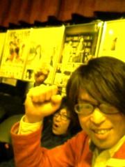 オーバービークル 公式ブログ/ミューザわじゅ! 画像1