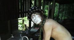 オーバービークル 公式ブログ/水とクリームの試練 画像3