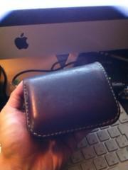 オーバービークル 公式ブログ/財布 画像1