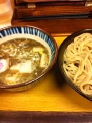 オーバービークル 公式ブログ/ラーメンつけ麺物語 画像1