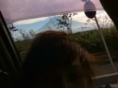 オーバービークル 公式ブログ/富士山だー! 画像2
