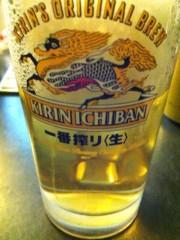オーバービークル 公式ブログ/朝からビールの話題でごめんなさい 画像1