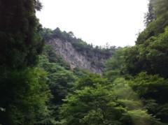 オーバービークル 公式ブログ/自然満喫 画像1
