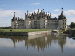 オーバービークル 公式ブログ/白い城 画像1