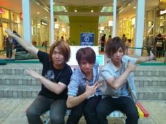 オーバービークル 公式ブログ/春日部にフロント3登場♪♪♪ 画像1