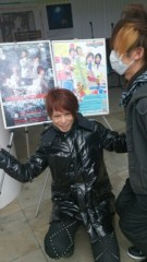 オーバービークル 公式ブログ/静岡→東京! 画像2
