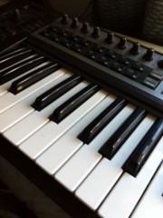 オーバービークル 公式ブログ/曲作りー 画像1