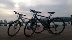 オーバービークル 公式ブログ/サイクリング 画像2