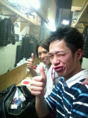 オーバービークル 公式ブログ/帰り道♪ 画像1
