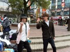 オーバービークル 公式ブログ/蒲田ストリートライブ 画像1