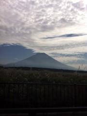 オーバービークル 公式ブログ/富士山だー! 画像1
