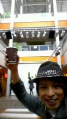 オーバービークル 公式ブログ/雨がなんだってのよ!! 画像2