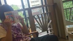 オーバービークル 公式ブログ/髪切ったわずぅ☆ 画像2
