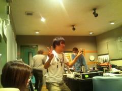 オーバービークル 公式ブログ/おちゅ〜 画像1