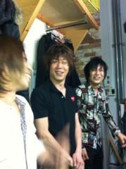 オーバービークル 公式ブログ/笑にストイックな三人 画像1