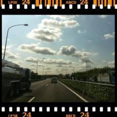 オーバービークル 公式ブログ/ウニクス三芳へ! 画像2