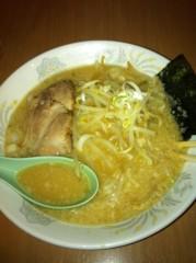 オーバービークル 公式ブログ/ラーメンつけ麺物語2 画像1