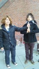 オーバービークル 公式ブログ/川崎なう! 画像1