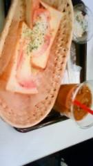 オーバービークル 公式ブログ/でもハムチーズ 画像1