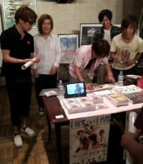 オーバービークル 公式ブログ/札幌デビュー 画像1