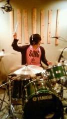 オーバービークル 公式ブログ/ドラム録り全曲終了 画像1