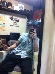 オーバービークル 公式ブログ/髪切ってるよ〜 画像1