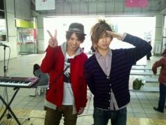 オーバービークル 公式ブログ/町田で歌います♪ 画像1