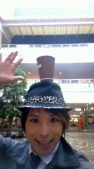 オーバービークル 公式ブログ/雨がなんだってのよ!! 画像1