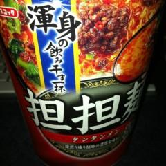 オーバービークル 公式ブログ/担々麺 画像1