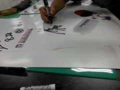 オーバービークル 公式ブログ/ケンちゃんラーメン新発売 画像1