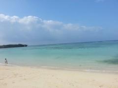 オーバービークル 公式ブログ/北海道と沖縄の空 画像2