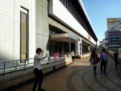 オーバービークル 公式ブログ/チャレンジ・ザ・ストリート@大宮 画像1
