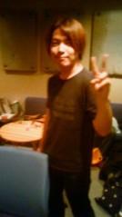 オーバービークル 公式ブログ/ドラム〜ベース〜 画像2