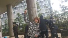 オーバービークル 公式ブログ/川崎MUZA出演時間について 画像1