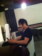 オーバービークル 公式ブログ/ツネ氏たんじょうびおめでとう 画像1