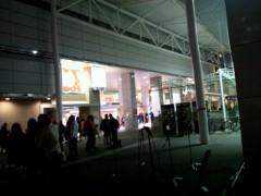 オーバービークル 公式ブログ/川崎なう 画像2
