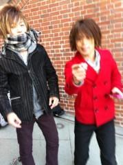 オーバービークル 公式ブログ/今日の出順は一番目! 画像1
