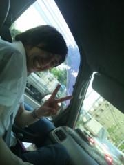 オーバービークル 公式ブログ/三芳→多摩に帰還なう。 画像1