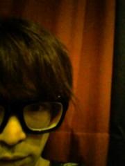 オーバービークル 公式ブログ/寝癖のまんま! 画像1