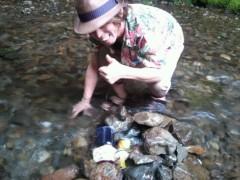 オーバービークル 公式ブログ/川です 画像1