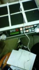 オーバービークル 公式ブログ/曲作り 画像1