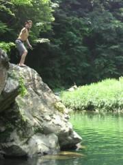 オーバービークル 公式ブログ/水とクリームの試練 画像1