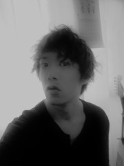 オーバービークル 公式ブログ/メガネ…フレーム…ヒビ入った… 画像1