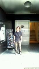 オーバービークル 公式ブログ/偵察@原宿アストロホール 画像1