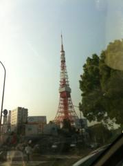 オーバービークル 公式ブログ/東京タワー 画像1