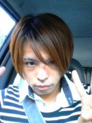 オーバービークル 公式ブログ/おはモニィ☆ 画像2