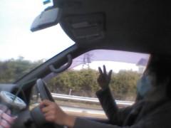 オーバービークル 公式ブログ/静岡へ向かってるなう! 画像3